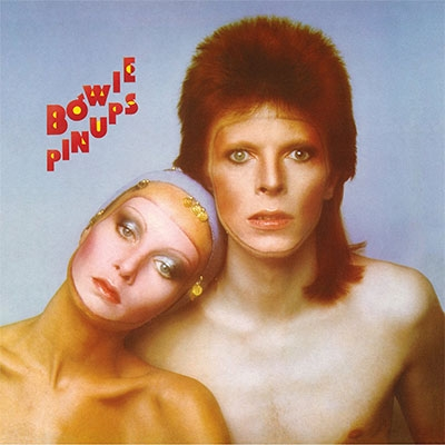 Pinups (2015 Remastered Version) (Vinyl])